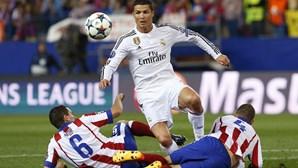 Ronaldo procura mais um recorde