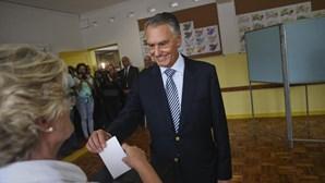 Em tempo eleitoral chefes de Estado não vão ao 5 de outubro