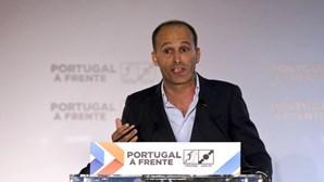 """PSD e CDS-PP falam em """"vitória indiscutível"""""""