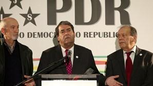 Marinho e Pinto diz que próximos quatro anos serão difíceis