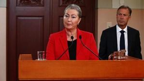 Tunísia dá Nobel da Paz a quarteto