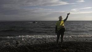 Grécia vai abrir abrigo para migrantes
