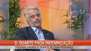 """""""D. Duarte é louco"""""""