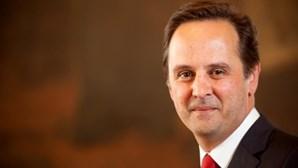 Fernando Medina reforça o CM