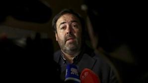 António Galamba compara acordo PS/PCP/BE a uma PPP