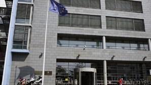 Desemprego cai na zona euro