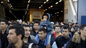 Migrações: Grécia recebe mais 5,9 ME de Bruxelas