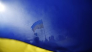 Peregrinos judeus começam a abandonar fronteira ucraniana