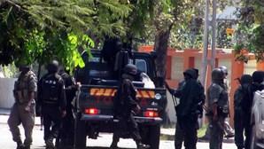 Polícia moçambicana anuncia detenção de seis supostos raptores de empresários