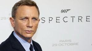 Daniel Craig recebe 25 milhões pelo próximo James Bond