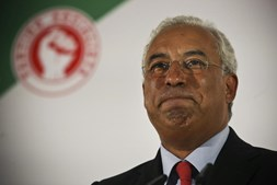 António Costa, secretário-geral do PS