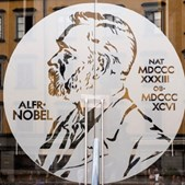 O Prémio Nobel da Literatura foi atribuído pela primeira vez em 1901 ao escritor Sully Prudhomme