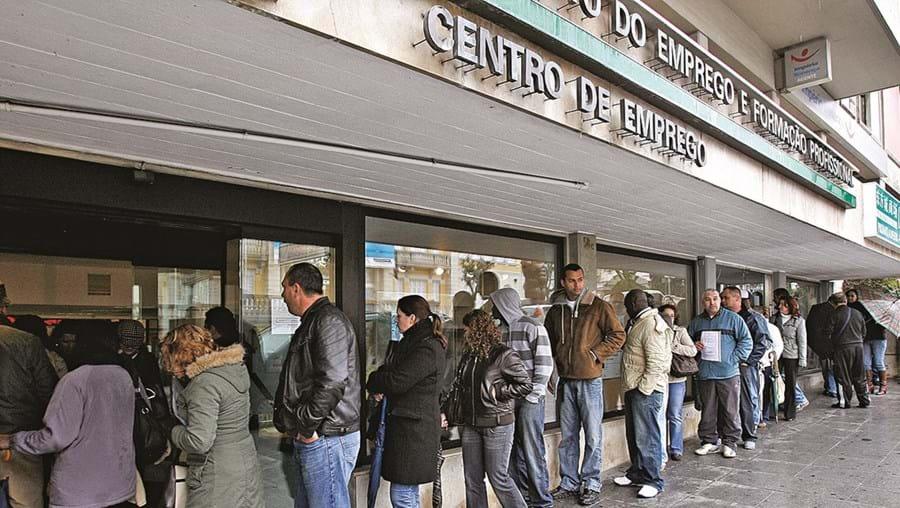 Centro de Emprego do IEFP