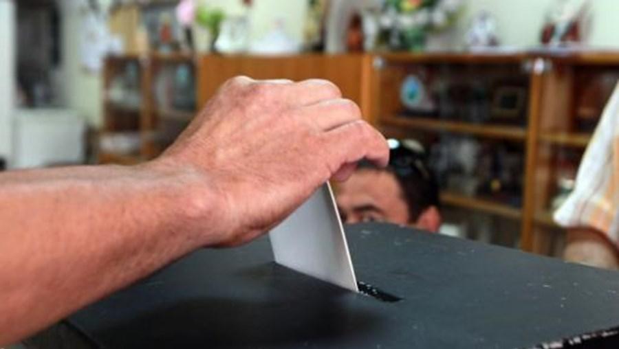 Eleições já registam uma taxa de afluência superior às legislativas de 2009 e 2011