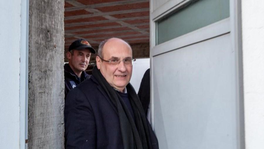 António Vitorino,