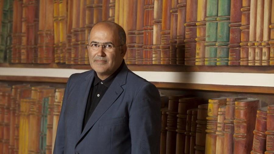 José Tolentino Mendonça
