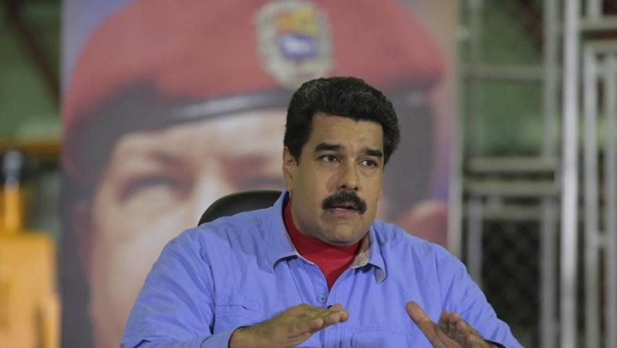 A Venezuela mostrou-se solidária