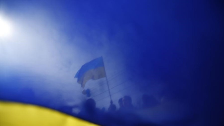 A ação judicial foi motivada pela distribuição de textos do ultranacionalista ucraniano Dmitro Korchinsky