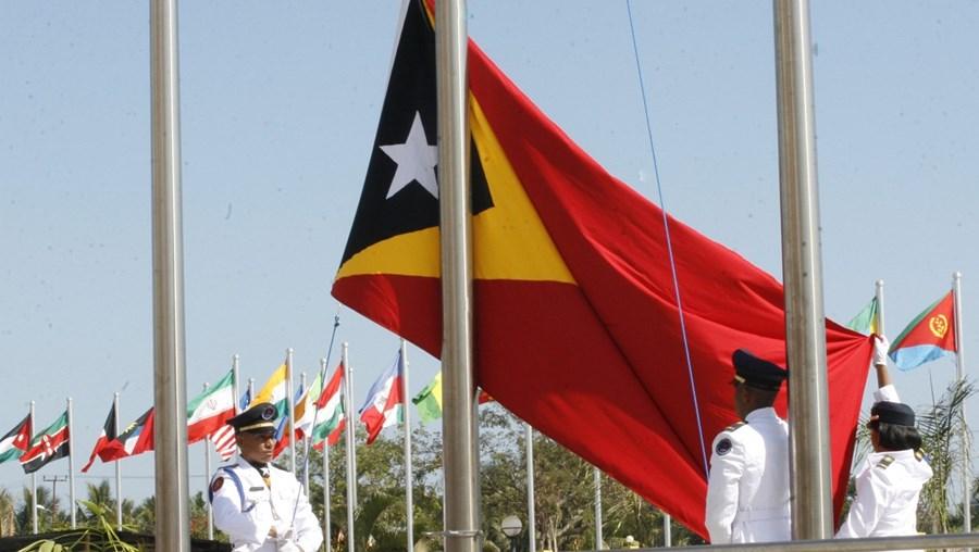 """A recusa de visto prévio deveu-se """"à não-conformidade com normas fundamentais em vigor em Timor-Leste"""""""