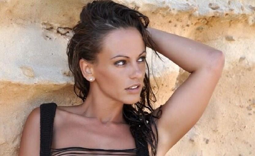 Nereida Gallardo tornou-se conhecida por ter namorado com CR7
