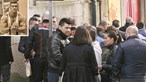 Porto: intimidam testemunha em tribunal