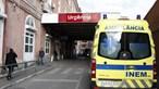 Atingidos a tiro em roubo em Lisboa