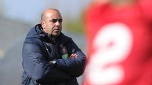 Emílio Peixe diz que Portugal superou um adversário muito difícil
