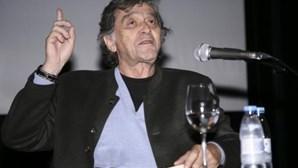 Óbito/Fonseca e Costa: PCP pesaroso com morte do amigo