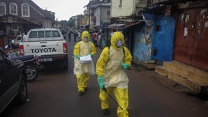 OMS declara fim da epidemia de ébola na Serra Leoa