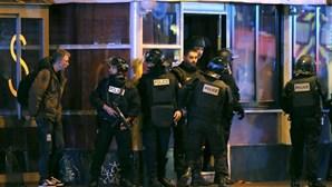 Mais uma portuguesa morta em Paris