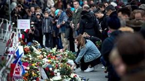 Marroquino entre os cérebros dos atentados de Paris