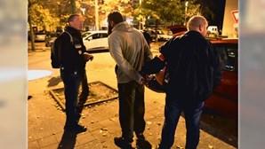 Múltiplas ações antiterroristas com várias detenções