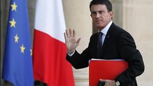 PM francês admite novos ataques terroristas