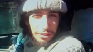 "Belga Abdelhamid Abaaoud foi ""cérebro"""