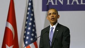 Obama anuncia reforço de troca de informações com a França