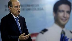 TAP: Fernando Pinto reconduzido presidente executivo