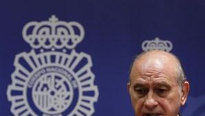 Interpol: estão identificados um em cada cinco terroristas