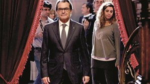 Catalunha: plano soberanista assusta empresas