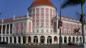 Dívida pública de Angola desce para 247 ME