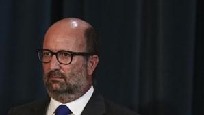 Ministro do Ambiente alerta para compromisso formal