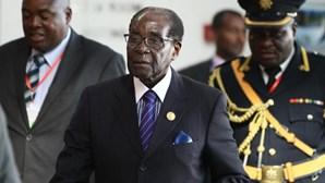 Zimbabué critica países desenvolvidos