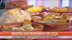 Mostra Gastronómica de Caça