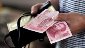 FMI integra yuan chinês nas moedas de reserva