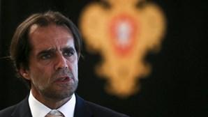 Miguel Albuquerque apoia Marcelo