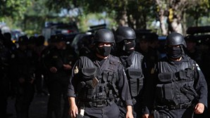 Confrontos em prisão na Guatemala causa 17 mortos