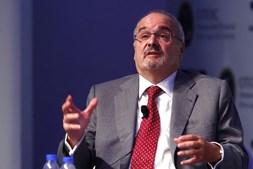 João Vieira Lopes, presidente da Confederação do Comércio e Serviços de Portugal