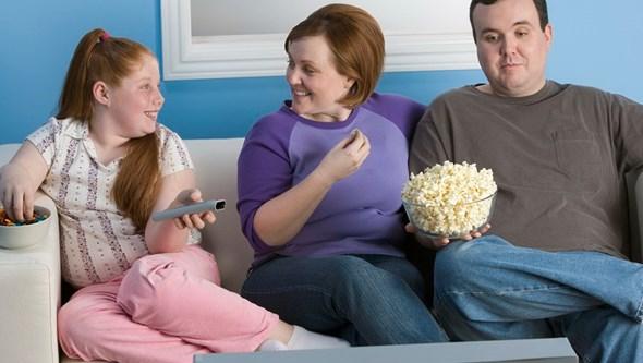 Um terço dos pais interpreta mal o peso dos filhos
