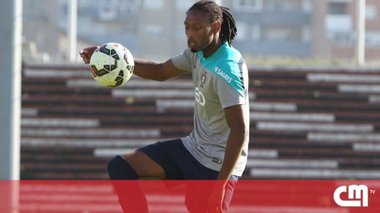 Rúben Semedo orgulhoso por estar na seleção de sub-21 - Futebol ... 47bccdd1f4346
