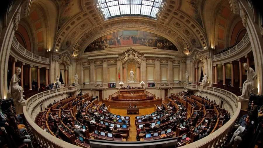 Assembleia da República vai discutir o Programa do Governo