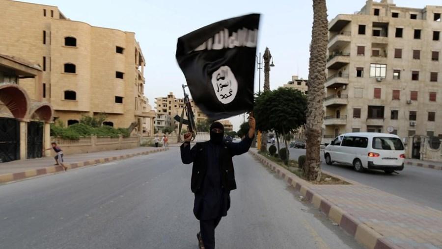 Membro da Daesh